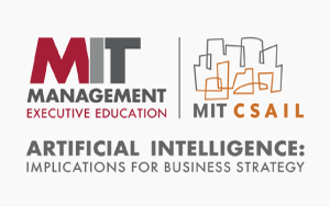MIT Sloan Executive Education and MIT CSAIL